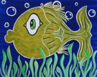 Pouty Fish