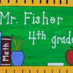 Mr Fisher's 4th Grade