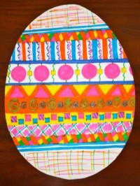 Egg Line Design