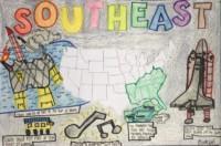 Regions of the U.S.
