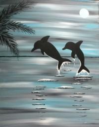 Dolphin Daze