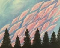 Wilderness Sky
