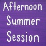 PM Summer Session