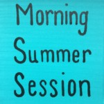 AM Summer Session