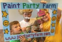 Paint Party Farm