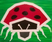 Grouchy Ladybug