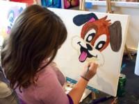 Puppy Painter