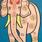 Bohemian Elephant