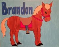 Horse Around