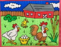 Poultry Picture