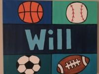 Sports Theme