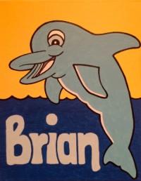 Dolphin Names