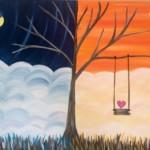 Love Swing