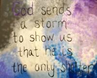 Sens a Storm Sign