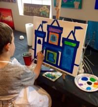 Castle Painter