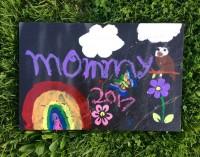 Mommy Slate