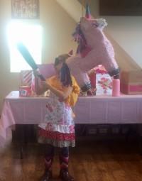 Piñata Time