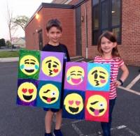 Sibling Emojis