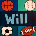 Sports Name