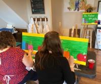 Teacher Canvas