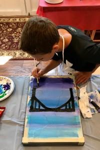 Bridge Slate