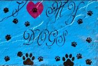 Dogs Slate