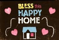 Happy Home Slate