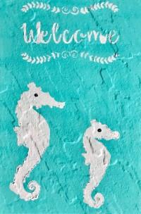 Seahorse Slate