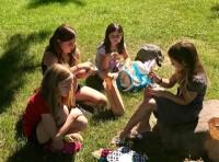 Camp Snack