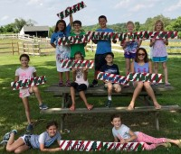 Candy Cane Name Signs