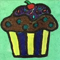 Cupcake Slate