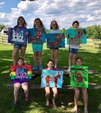 Personal Paintings