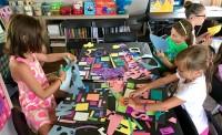 Creating Matisse