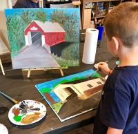 Bridge Painter