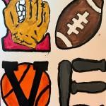 Sports Love