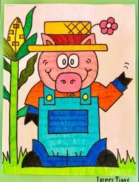 Farmer Piggy