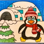 Igloo Penguin