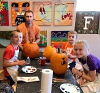 Family Pumpkins