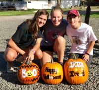 HC Pumpkins