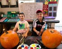 Pumpkin Fest 17