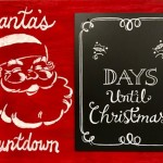 Santa's Countdown