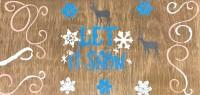 Let it Snow, Deer