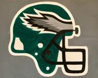 Eagles Helmets