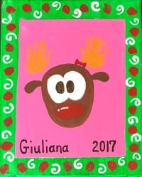 Reindeer Prints 2