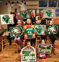 Eagles Family