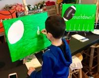 Football Painter