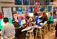 Kid Painters