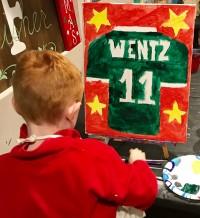 Wentz